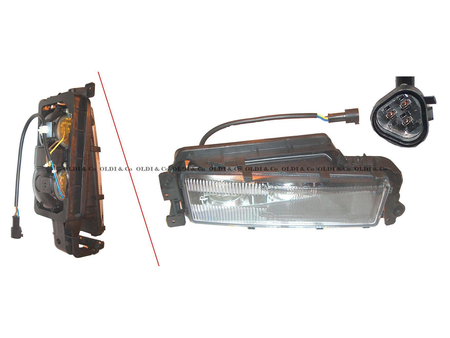 Denckerman DSF149G Amortiguadores para Autom/óviles